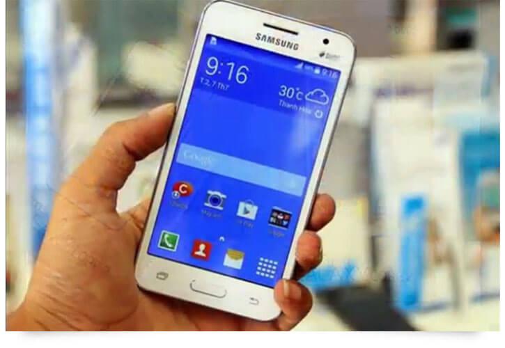 Samsung Galaxy Core2