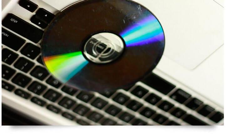 cd keyboard