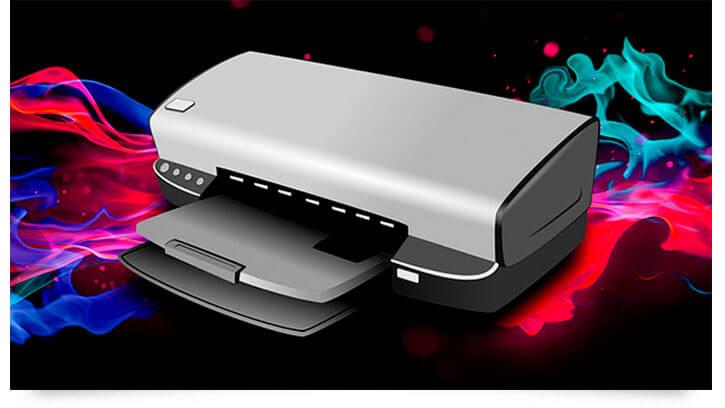 printer bg